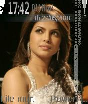 Priyanka Chopra 10 es el tema de pantalla