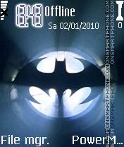 Batman 29 es el tema de pantalla