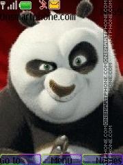 Kung Fu Panda 03 es el tema de pantalla