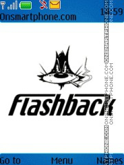 Flashback es el tema de pantalla