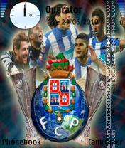 Porto es el tema de pantalla