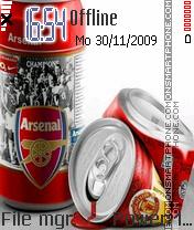 Arsenal 2015 es el tema de pantalla