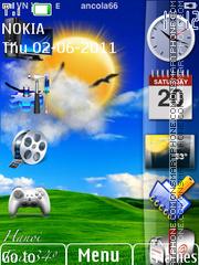Windows 8 Mobile es el tema de pantalla