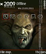 Evil 02 es el tema de pantalla